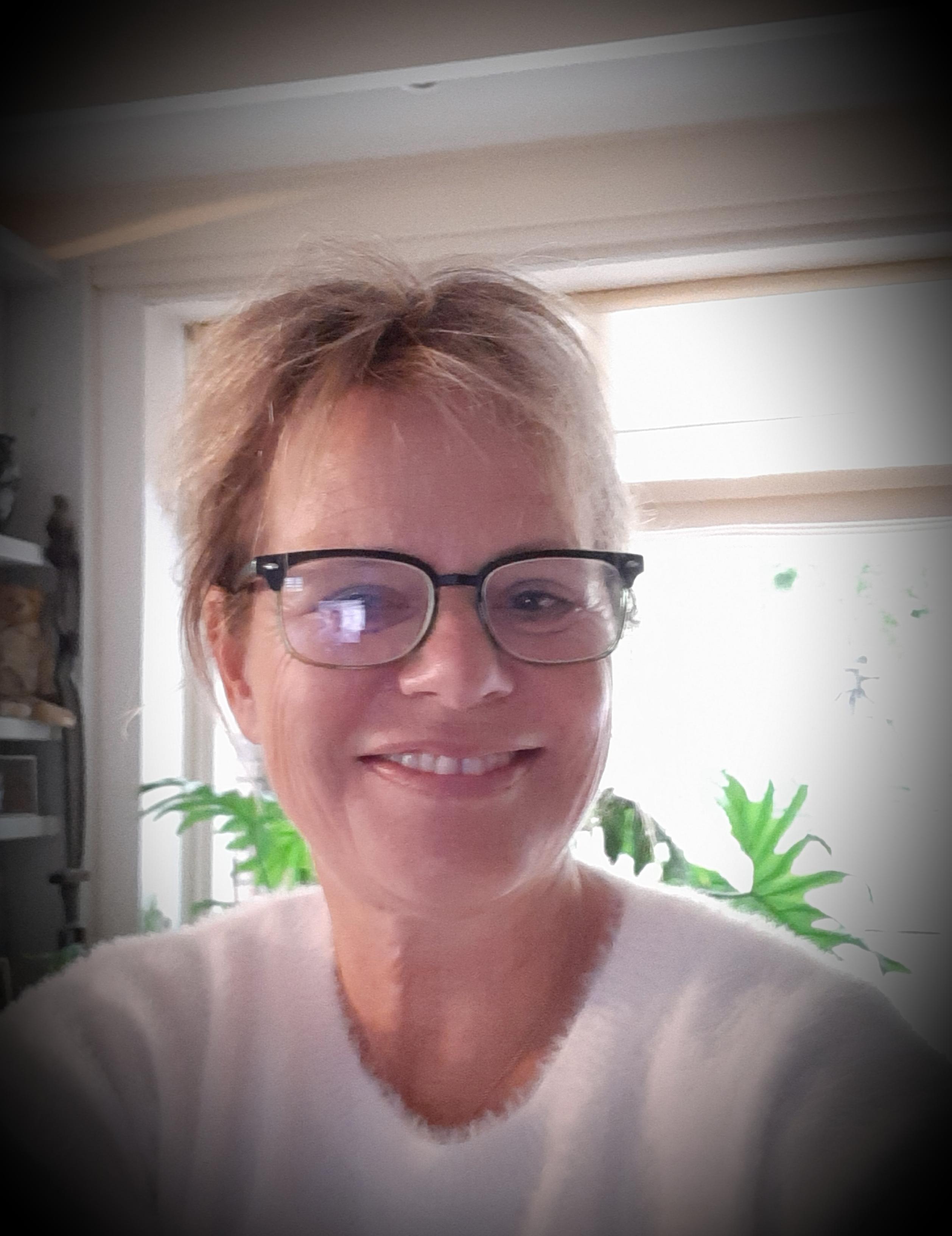 Yvonne van Haastrecht